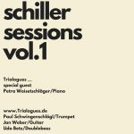 cover schiller sessions